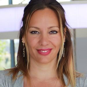 Cristina Antón