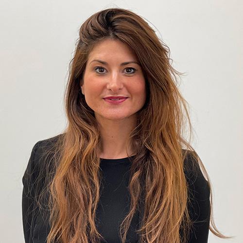 Carolina Magro