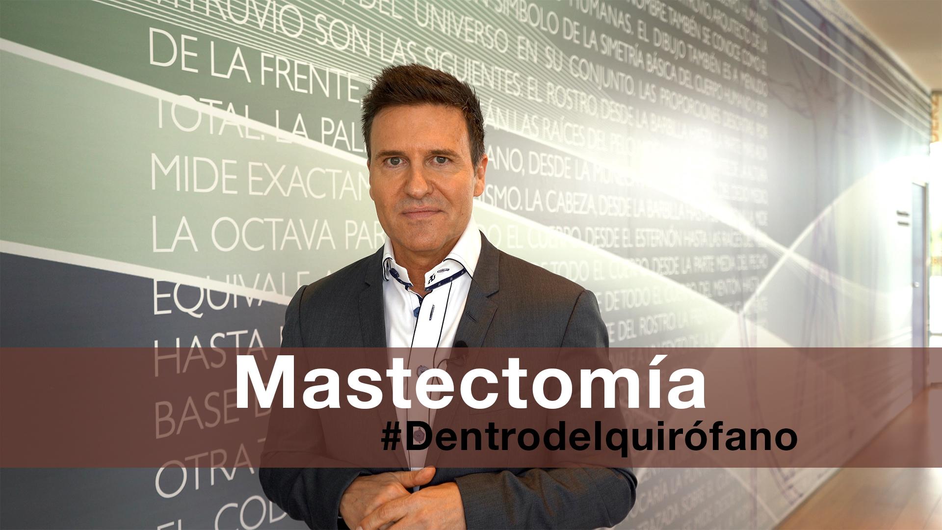 video sobre la cirugía de mastectomía en hombre trans